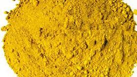 氧化铁黄厂家成功案例