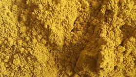 氧化铁黄应用案例
